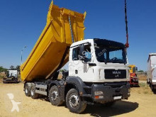 Kamion MAN TGA 41.350 korba použitý