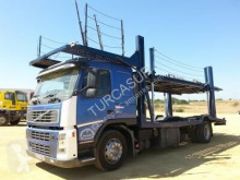 Camión portacoches usado Volvo FM 12 460