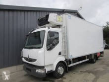 Renault multi temperature refrigerated truck Midlum 190 DXI