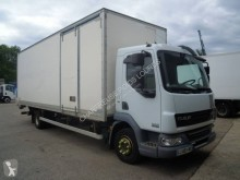 Camion DAF LF45 45.180 furgone plywood / polyfond usato