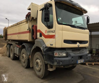 Camion Renault KERAX380 occasion