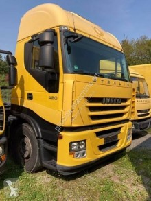 Gebrauchter LKW Fahrgestell Iveco Stralis 260 S 42