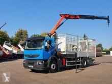 Renault dropside truck Premium Lander 310.19