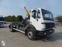 Mercedes hook arm system truck Actros 1824