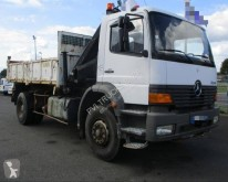 Mercedes Atego 1828 truck used tipper