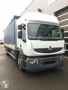 Ciężarówka Plandeka używana Renault Premium 320 DXI