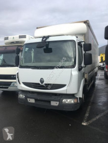 Camion savoyarde occasion Renault Midlum 160.08 DXI