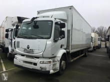 Camion fourgon occasion Renault Midlum 280 DXI