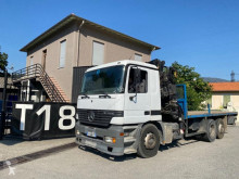 Camion cassone standard Mercedes Actros 2535NL