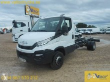 Iveco Daily 40C12 utilitaire châssis cabine occasion