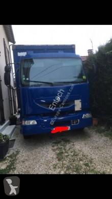 Camion savoyarde Renault Premium 280