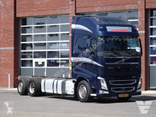 Camion châssis Volvo FH 500