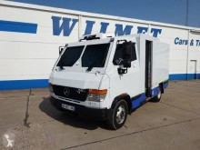 Used Camion Mercedes Vario