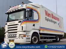 Camion Scania R 440 fourgon occasion