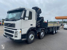 Camion plateau standard occasion Volvo FM12 420