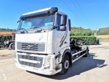 Camion polybenne Volvo FH 420