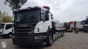 Scania tow truck P 310