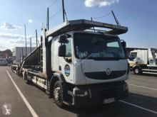 Renault car carrier truck Premium 430.19