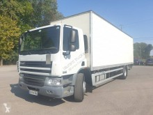 Camion DAF CF75 300 fourgon polyfond occasion