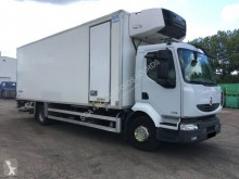 Used multi temperature refrigerated truck Renault Midlum 220.16