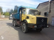 Camion Renault CBH benne occasion