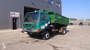 Camion benne occasion DAF 45 ATI 160