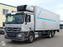 Mercedes Actros Actros 2544*Carrier Supra 950*LBW*Lift*Klima*TÜV truck used refrigerated
