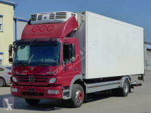 Mercedes Atego 1526*Euro 5*ThermoKing TS*LBW*Portal* LKW gebrauchter Kühlkoffer