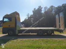 Camion używana MAN TGX26.400