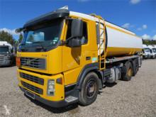 Camion citerne occasion Volvo FM9-300 6x2*4 Euro 3 19.300 l. ADR