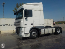 Camion DAF 105-460 benne occasion