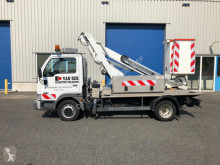 Camion Nissan Cabstar France Elevateur Auto Hoogwerker, 11,2 meter, nacelle occasion