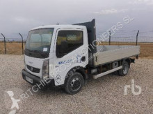 Camion Renault Maxity plateau occasion