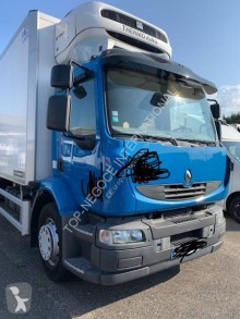 Used refrigerated truck Renault Midlum 300 DXI