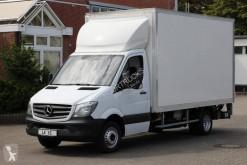 Fourgon utilitaire Mercedes Sprinter Mercedes-Benz Sprinter 514 CDI Koffer + LBW