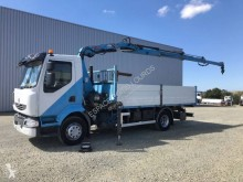 Renault Midlum 220.13 DXI LKW gebrauchter Pritsche Bracken/Spriegel
