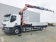 Used dropside truck Renault Premium Lander 310.19