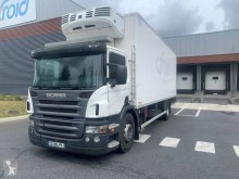 Used mono temperature refrigerated truck Scania P 280