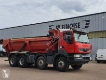 Camion benne Enrochement occasion Renault Kerax 430 DXI