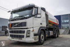 Used oil/fuel tanker truck Volvo FM