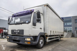 MAN LE 12.220 truck used tipper