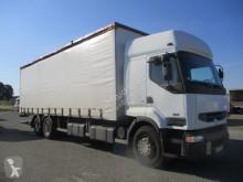 Camion rideaux coulissants (plsc) Renault Premium 370.26