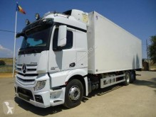 Camion frigo occasion Mercedes
