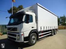 Camion Volvo rideaux coulissants (plsc) occasion