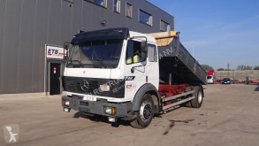 Mercedes SK 1722 truck used tipper