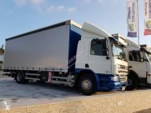 Camion rideaux coulissants (plsc) occasion DAF CF75 310