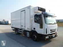 Camion frigo multi température occasion Iveco Eurocargo 100 E 18