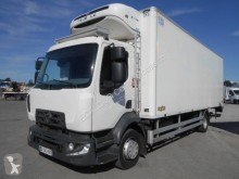 Renault Gamme D 250 truck used mono temperature refrigerated