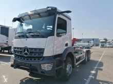 Mercedes hook arm system truck Arocs 2640