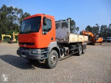 Camion benne TP occasion Renault Kerax 370 DCI